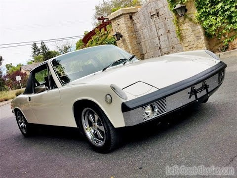 1970 porsche 914 6 for sale youtube. Black Bedroom Furniture Sets. Home Design Ideas