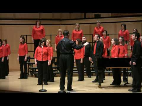 Sing a New Song - University of Utah Singers