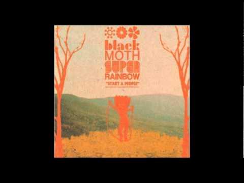 Black Moth Super Rainbow - The Sticky