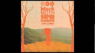 Black Moth Super Rainbow - The Primary Color Movement