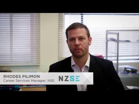 NZSE Testimonial: Stakeholder and Alumni