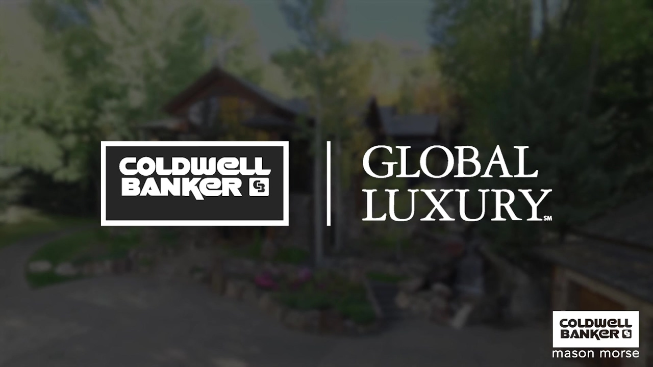 Coldwell Banker Global Luxury - YouTube