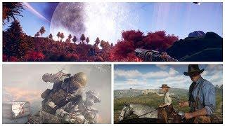 Bethesda запрещает сравнивать Fallout 76 с The Outer Worlds | Игровые новости