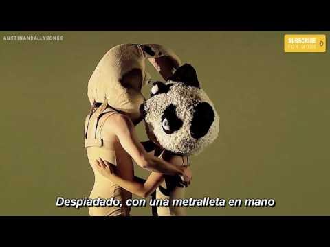 Sia - Titanium - Subtitulado  Traducido en Español