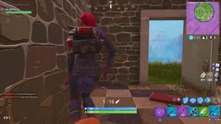 Fortnite Love It When You Hit Them Sniper Kills Clip Battle Royale