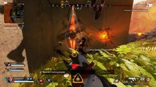 Apex Legends - Death Totem no Jutsu (Revenant)