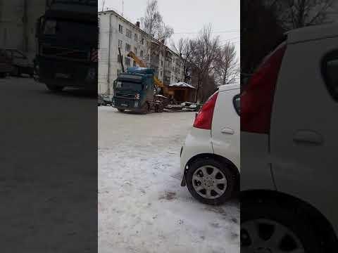 Чапаевский беспредел