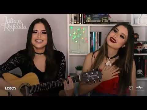 AR CONDICIONADO NO 15  - Wesley Safadão  Julia e Rafaela