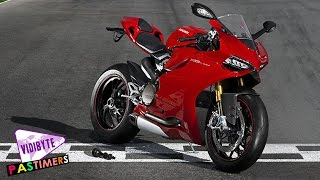 Ten Best 1000cc Super Sports Bikes in India || Pastimers