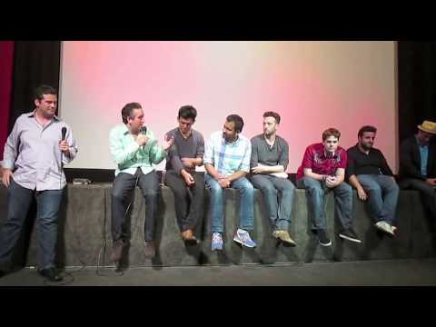 Harold and Kumar Go To White Castle - 10th Anniversary Q&A (2014) JoBlo.com Exclusive Movie HD