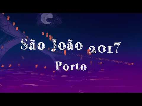2º Prémio Vídeo - Concurso Martelinhos S. João 2017