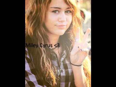 Selena & Justin & Miley