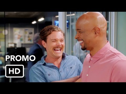 "Lethal Weapon Season 2 ""Partners For Life"" Promo (HD)"