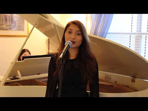 Scars To Your Beautiful- Alessia Cara  Madelyn Rae Cover