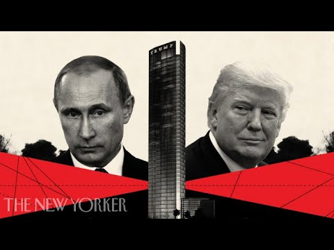 How Donald Trump Got Involved in a Global Fraud   The New Yorker