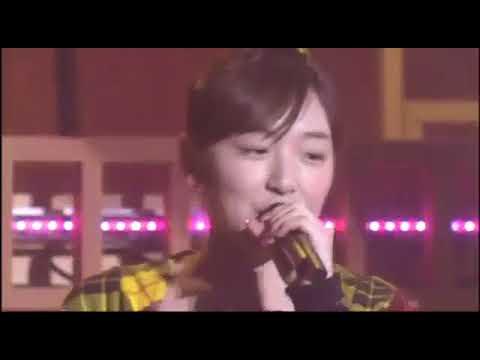 Kago Ai (W), Inaba Atsuko - Koi no Telephone GOAL (2005)