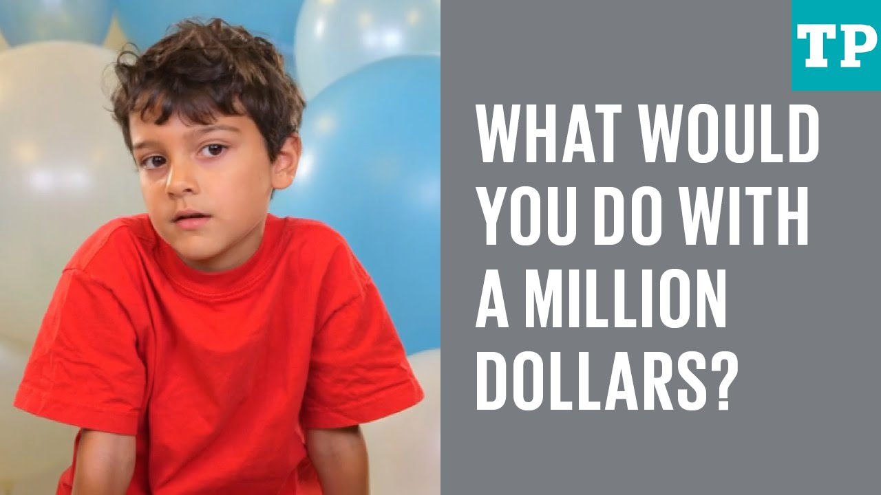 what would you do with a million dollars Buoyed by public markets, the average net worth of 400 us richest rose $800 million to a record $5 billion the forbes 400 have more than doubled their money since 2003, while the top ten have.