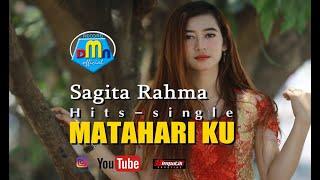 Video TERBARU - Sagita Rahma - KAU MATAHARI KU - Full HD download MP3, 3GP, MP4, WEBM, AVI, FLV Oktober 2018
