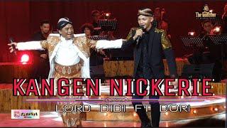 Download lagu Kangen Nickerie - Didi Kempot ft Dori-konser di Taman mini bersama Net tv & sobat ambyat