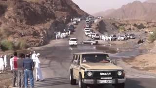 Sex in Car In Arab