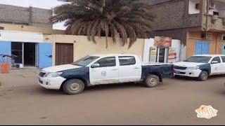 جولات تفتيشية لجهاز الحرس البلدي على المحال والمخابز والصيدليات والورش الصناعية