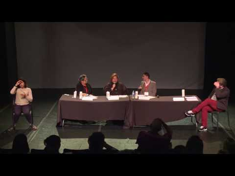 Dance/NYC 2017 Symposium: National Perspectives on Cultural Planning