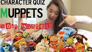 Which Muppet are you? | QUIZ