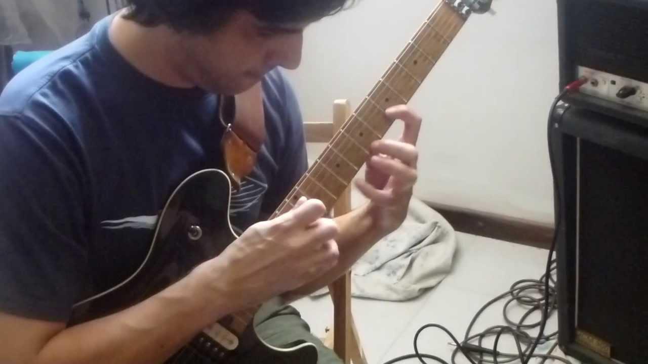 2baba716c72 Van Halen MXR EVH PHASE 90 testing with 5150 peavey tube head - YouTube