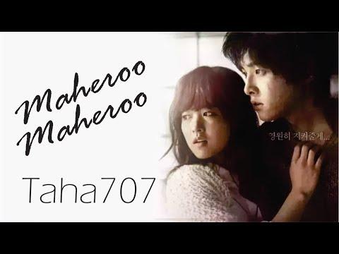 Maheroo Maheroo ♬  Mashup ♬ 707 Studio ♡ Korean Mix ♡