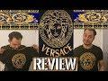Versace Shirt Review