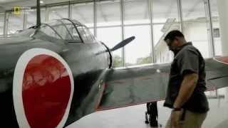 Nazilerin Mega Yapıları :Kamikaze Bombacıları