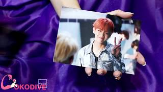 BTS EXHIBITION : 오,늘 O,LZ Live Photos : All Members