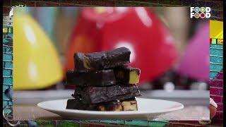 Red Pumpkin Chocolate | Turban Tadka | Chef Harpal Singh | FoodFood
