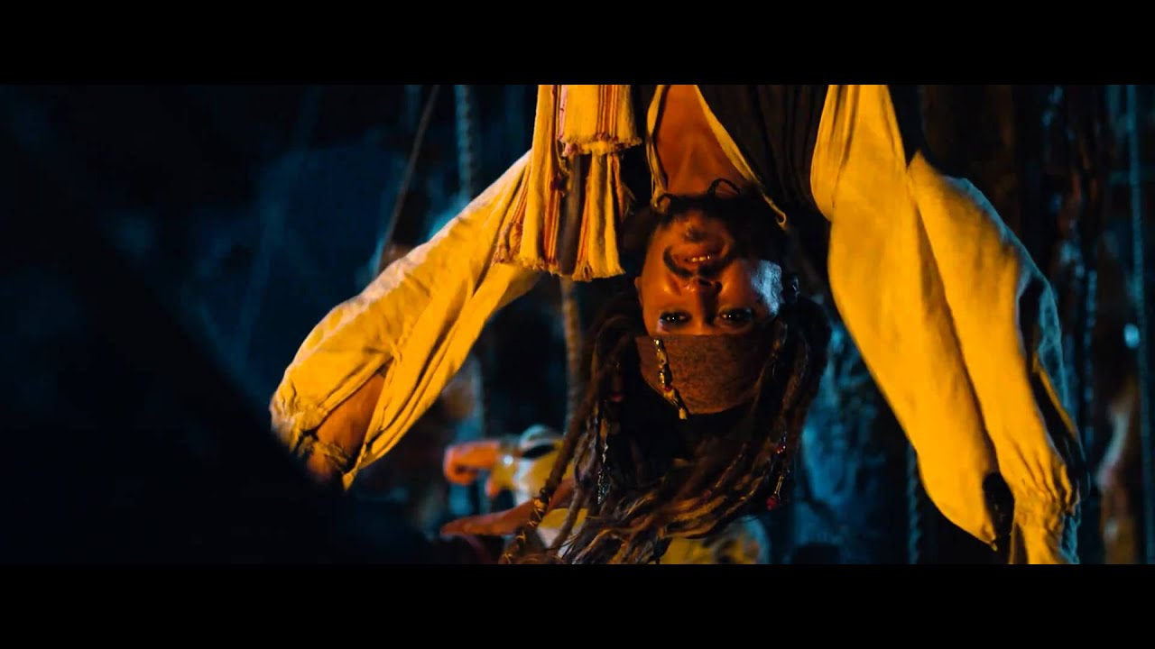 Pirati Dei Caraibi Oltre I Confini Del Mare Il Nuovo
