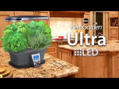 Bed Bath Amp Beyond Tv Watch The Smart Countertop Garden