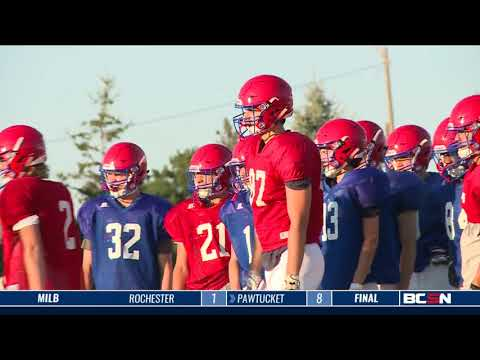 St. Francis Football Preview