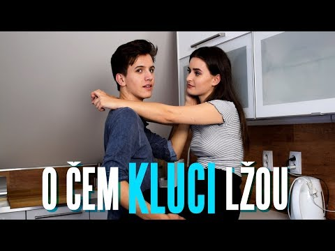 O ČEM KLUCI LŽOU w/Anna Sulc thumbnail