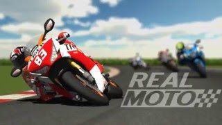[DREAMPLAY] Real Moto Official Trailer