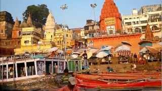 Varanasi (benares) भारत ottobre 2012 dario
