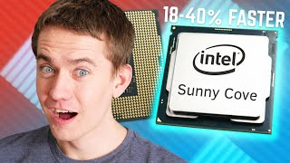 Intel's New CPUs to Destroy AMD
