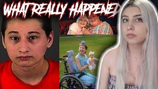 She KlLLED Her Own Mother! (Gypsy Rose Blanchard Case)
