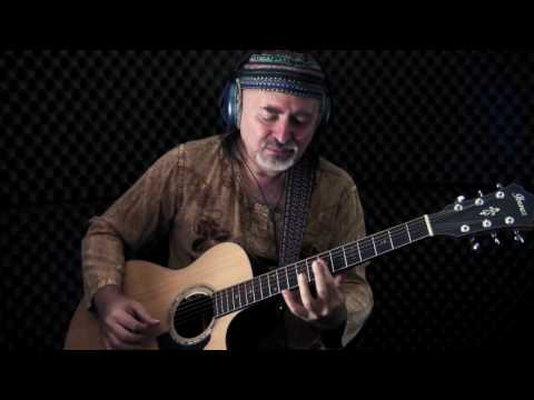 Santana | Samba Pa Ti | Igor Presnyakov | solo acoustic guitar