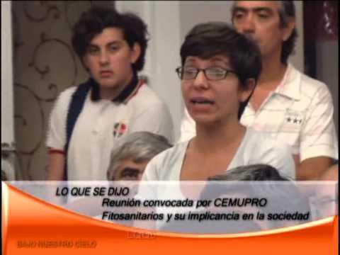 Debate Agroquímicos: Derrame 2,4 D San José de la Esquina