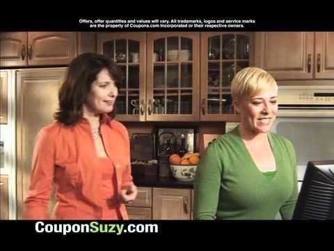 CouponSuzy.com – Door