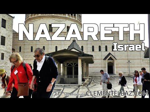 5 Minutes In Nazareth, Israel
