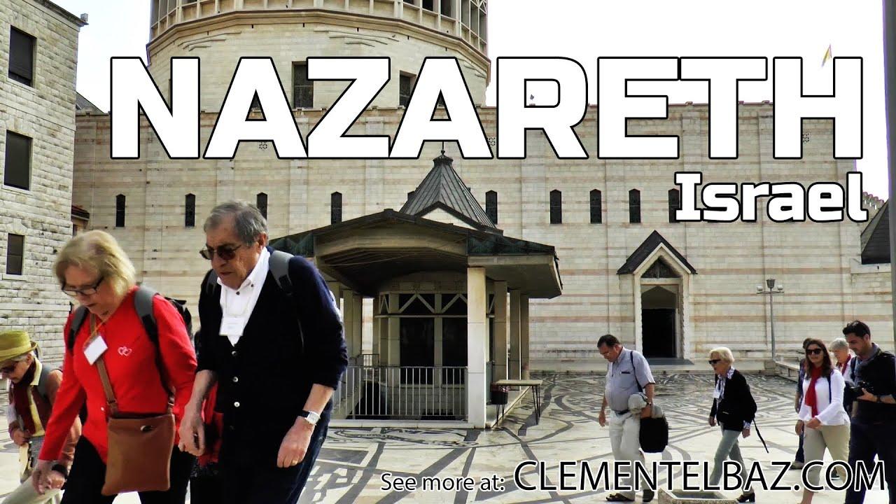 San Diego Wallpaper Hd Nazareth Israel Youtube