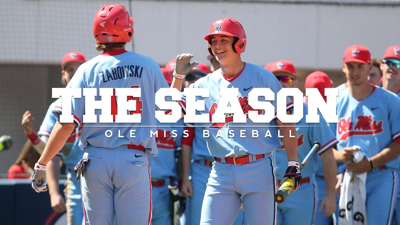 The Season: Ole Miss Baseball - Showdown at Swayze (2018)