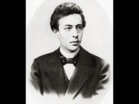 Rachmaninoff:Cello Sonata-Op.19 in gm- Edmund Kurtz & William Kapell