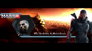 Mass Effect 2 - Suicide Mission [Extended][HD]