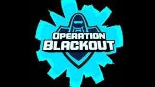 CLUB PENGUIN REWRITTEN OPERATION BLACKOUT GOODBYE PARTY!